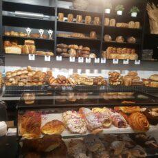 Bonfire Bread Shopfront